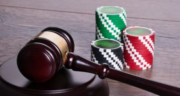 The Legality of Gambling Online While Abroad