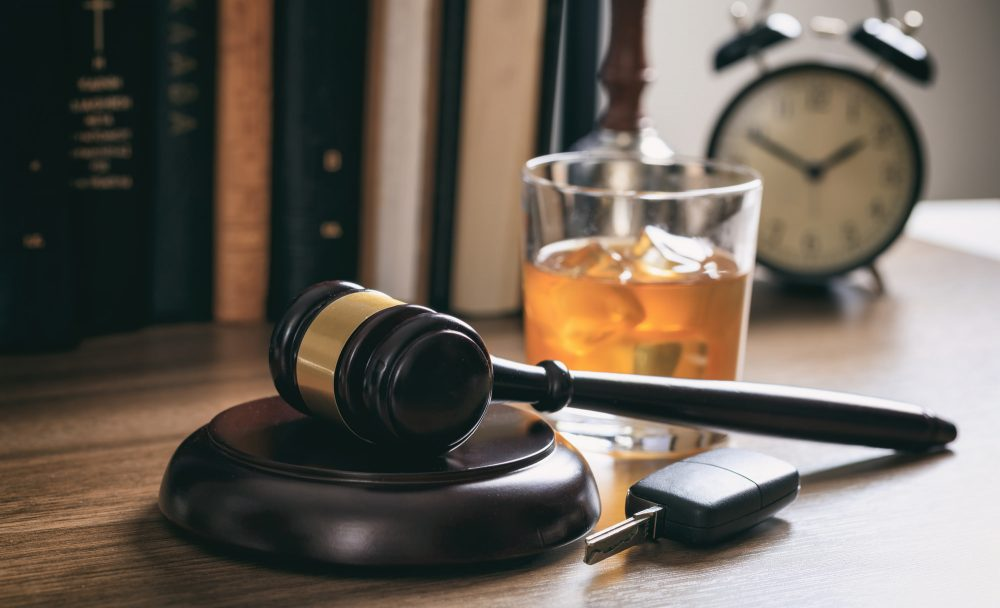 Contact leading DUI Attorney