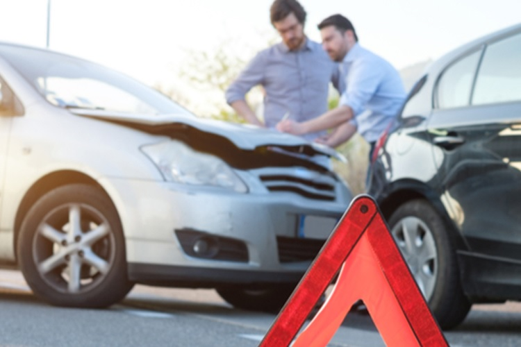 What to Do When You Are Involved in an Auto Accident