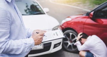 All you need to know about Uber accident attorney