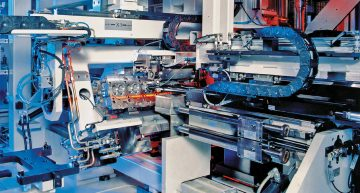 The Best Solutions to Industrial Machinery Vibrations