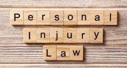The 4 Most Common Personal injuries Claims