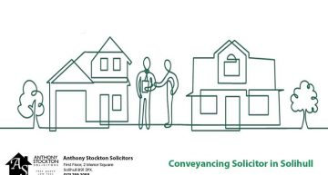 Conveyancing solicitor in Solihull – are they all reliable?