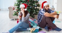 Why Do So Many Couples Divorce After the Holiday Season?