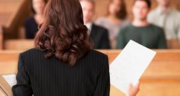 The benefits of a Litigation Lawyer for an Organization