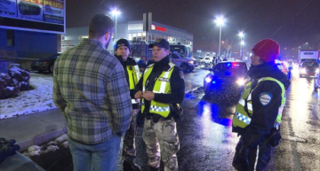 How Do Police Spot Drunk Drivers?