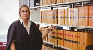 Criminal Barristers- An Over Look of Their Duty