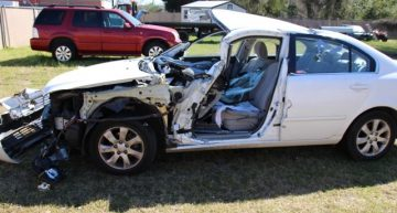 The Top 3 Types of Car Accidents Requiring a Lawyer