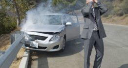 Three Most Common Types of Car Accidents and How To Avoid Them