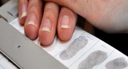 What Is Fingerprint and why is it done?