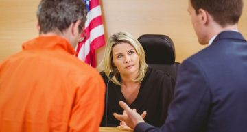 Choosing a Criminal Defence Lawyer for Your Case in Edmonton