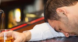 How Serious is a Public Intoxication Charge?