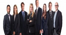 Personal Injury Lawyers in Campbell River
