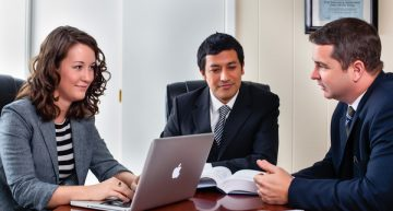 Things to Consider When Choosing a Lawyer.