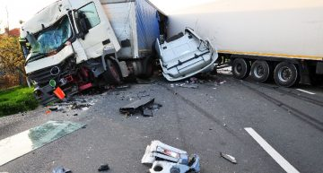 What You Need to Do After a Truck Accident
