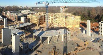 Unique Laws for Construction Sites