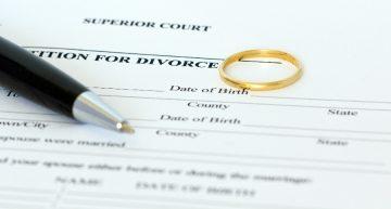 Pennsylvania divorce forms