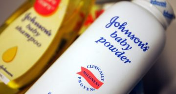 Johnson & Johnson Baby Powder: The Connection to Ovarian Cancer