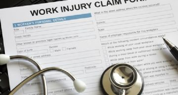 Guide to Making a Work Accident Claim