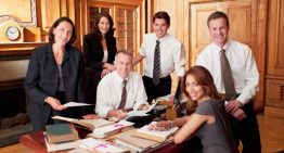 4 Things That Could Help You Excel While Pursuing a Business Law Career