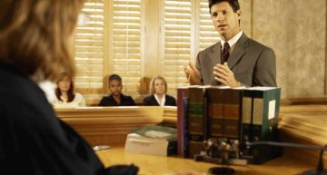 Should You Represent Yourself in a Criminal Case?