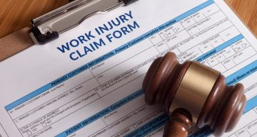 Workers Comp Lawyer