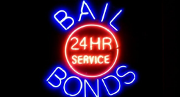 Harris County Bail Bonds: 5 Tips To Help You Find a Bail Bondsman