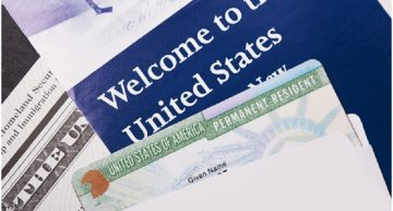 HOW TO GET YOUR GREEN CARD IN AMERICA