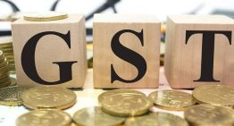 Everything you Want to Know about GST