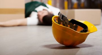 5 Major Causes Of Slip And Fall Accidents