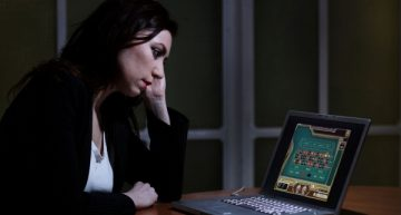 How Online Gambling Influenced the Professional Gaming World