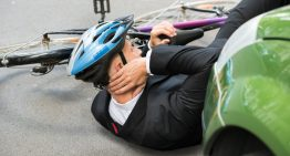 How much is cycling accident claim worth?