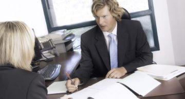 Hiring an Attorney in Jackson Mississippi