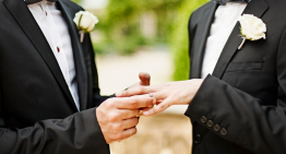 Gay Marriage and the Countries Where It's Considered Legal