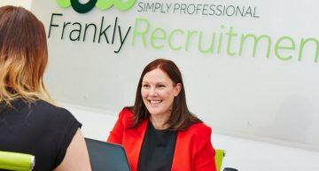 Can Tinder-Style Job-Recruitment Apps Revolutionize Hiring?