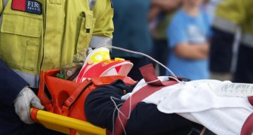 When Should You Seek Medical Attention After A Car Crash