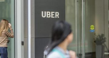 Uber Faces New Class Action Lawsuit over Assault by Drivers