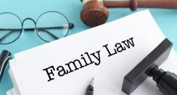 Why Should You Consider Hiring A Family Lawyer?