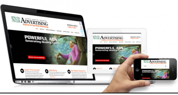 Excellent website design – A must for every law firm