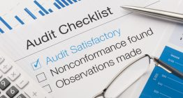 How to Prepare For An External Audit