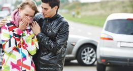 Car Accident Personal Injury Laws in California