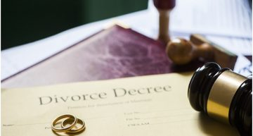 Woodstock Legal Aid: the Step by Step Process of a Divorce Case