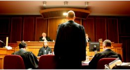 Why you would need a criminal lawyer in Campbelltown