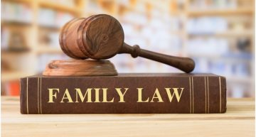 General notions on Family Law Attorney