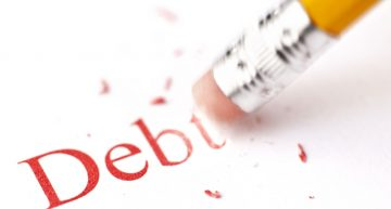 Get you out of debt