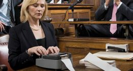 What are the Requisites of Becoming a Skilled Court Reporter?