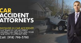 When to call for a car accident lawyer?
