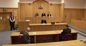 Dealing With Your Courtroom Cases Like A Pro For Desired Outcomes