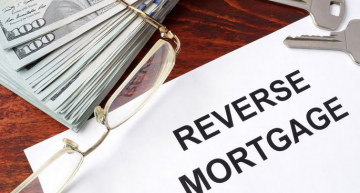 What Should You Know About Your Reverse Mortgage Options?