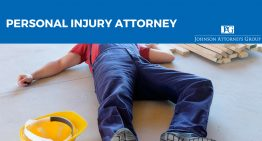 Getting Back Up From a Slip-and-Fall Injury